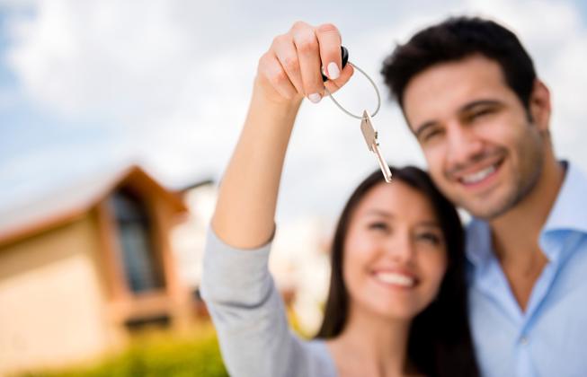 Kauf dein Haus