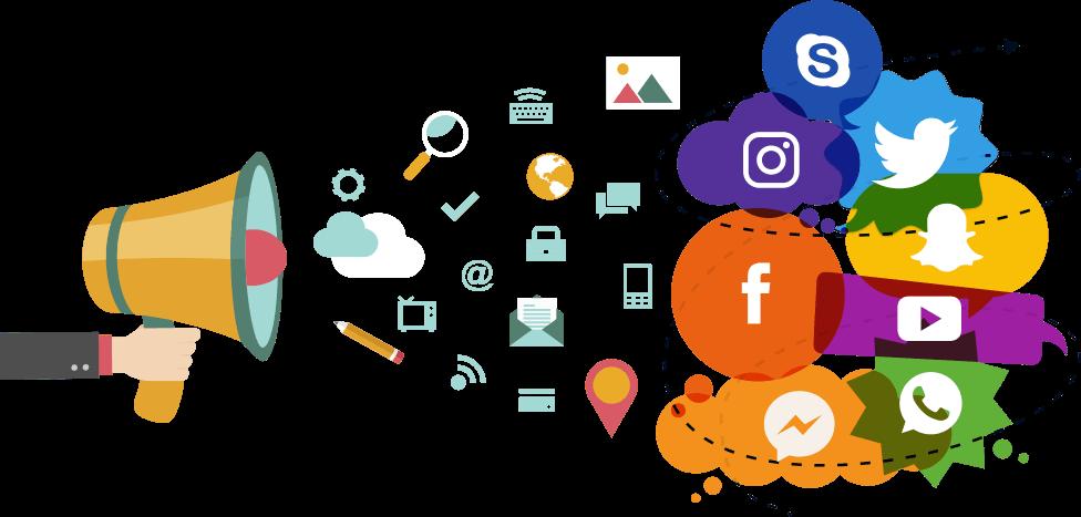 Social Media für Jugendliche