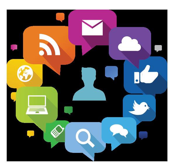 Social Media und seine positive Wirkung