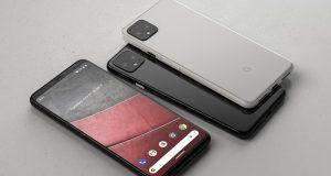 5G Pixel Telefon